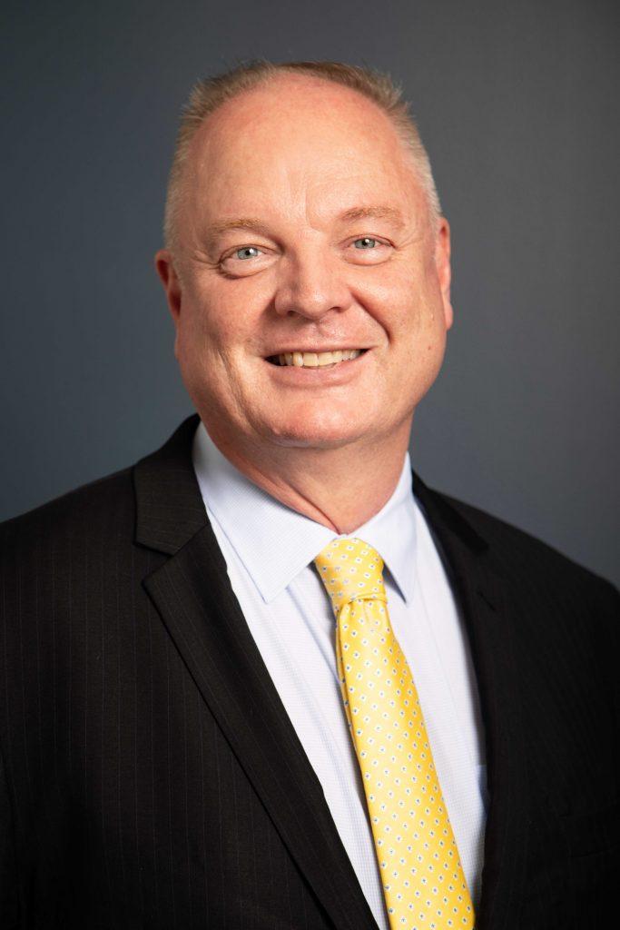 Board Director Jonathan Darnell