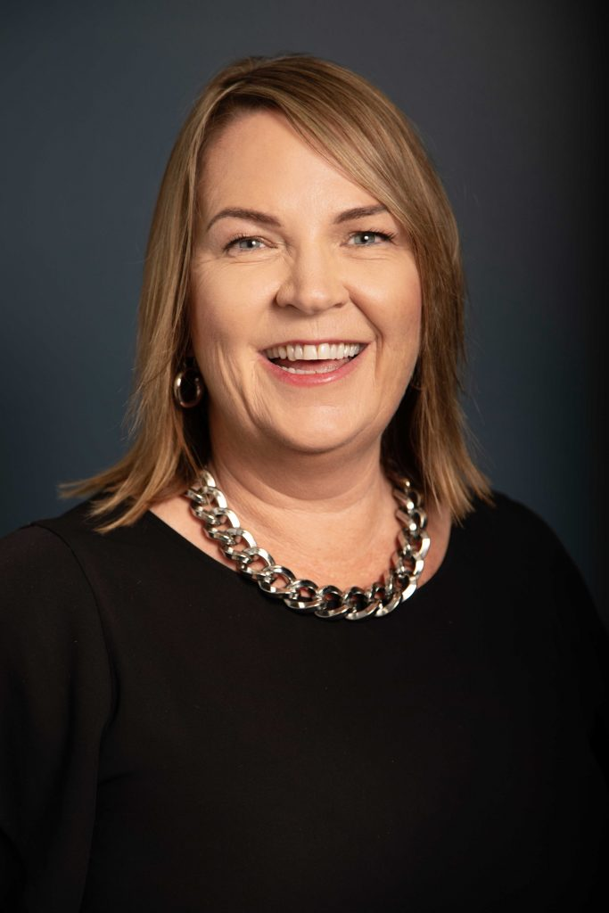 Core Team Member Maria Brown