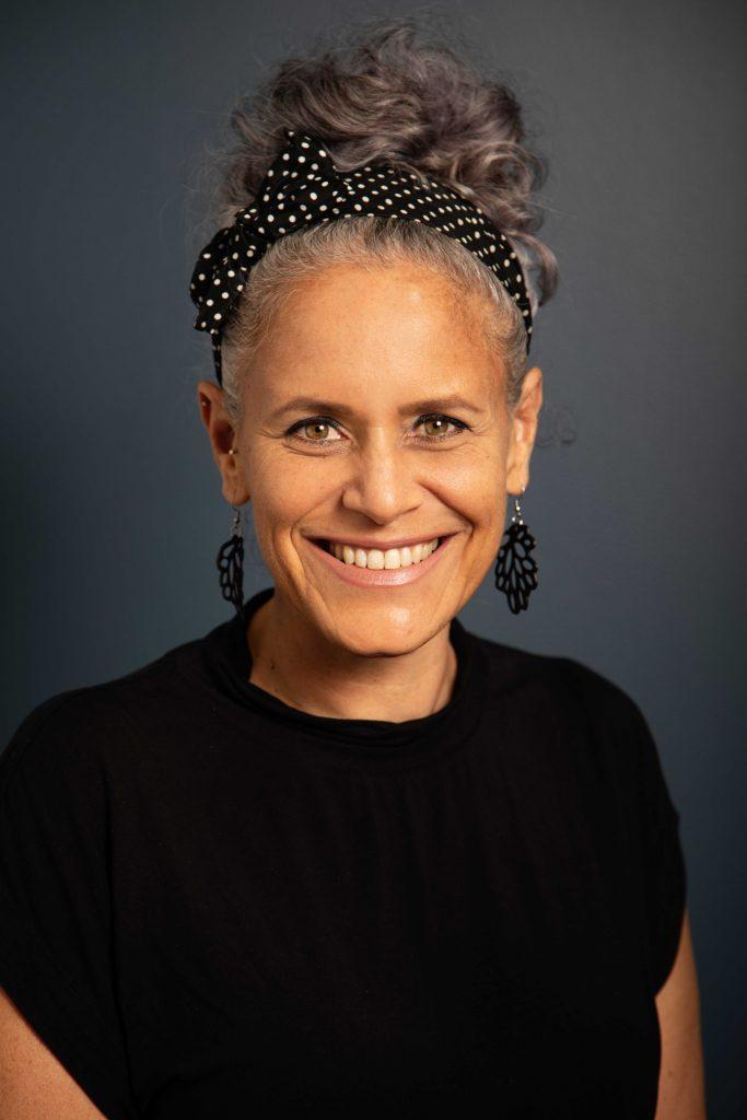 Board Director Leda Barnett