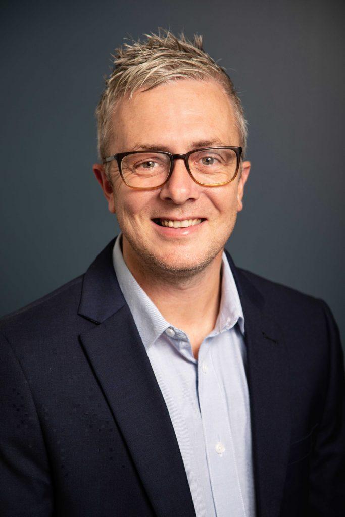 Board Director Daniel Raffell
